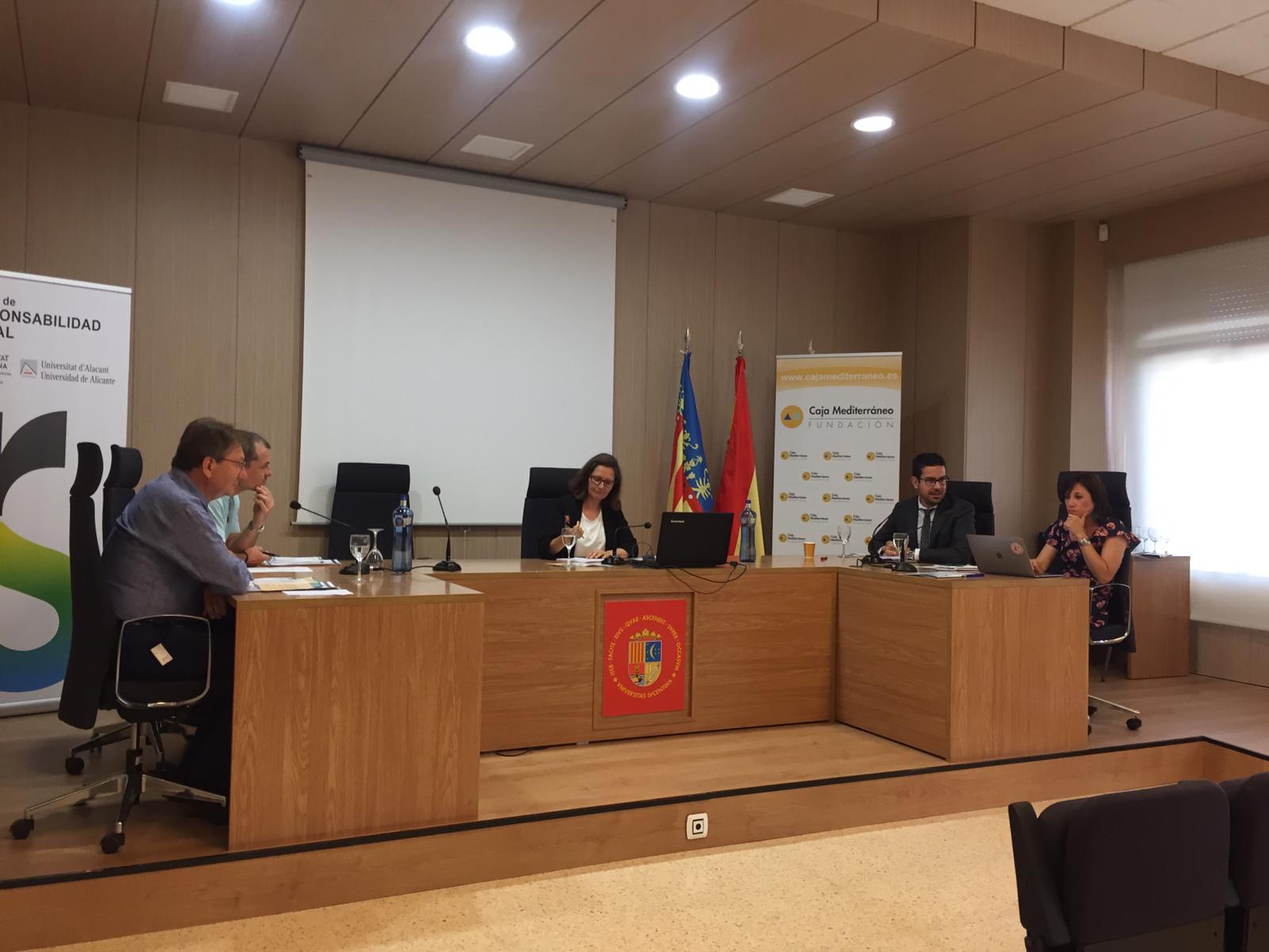 II Conferencia Estratégica sobre Responsabilidad Social