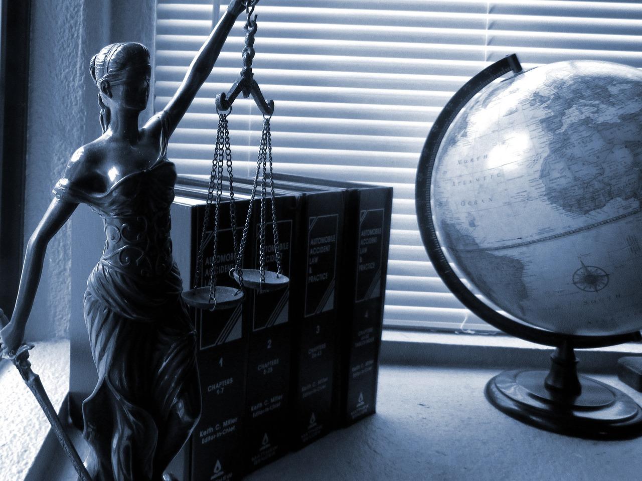 Recursos Humanos en el sector jurídico