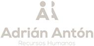 Adrián Antón, Consultor en Recursos Humanos