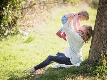 Reducción de jornada por cuidado de hijos