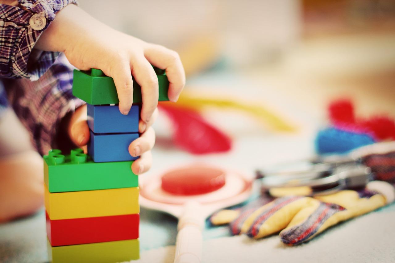 Recursos Humanos en el sector juguetero