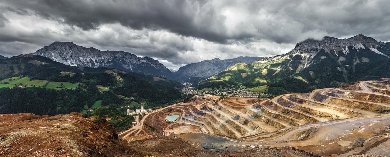 Recursos Humanos en el sector minero