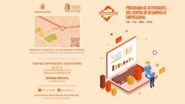 Jornada de formación en Elche (Alicante): Aspectos legales y prácticos para tener en cuenta antes de crear una empresa. Jurídicos, Laborales y Protección de la Marca