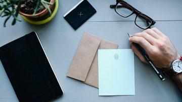 Todo lo que deberías saber sobre la carta de bienvenida en RRHH
