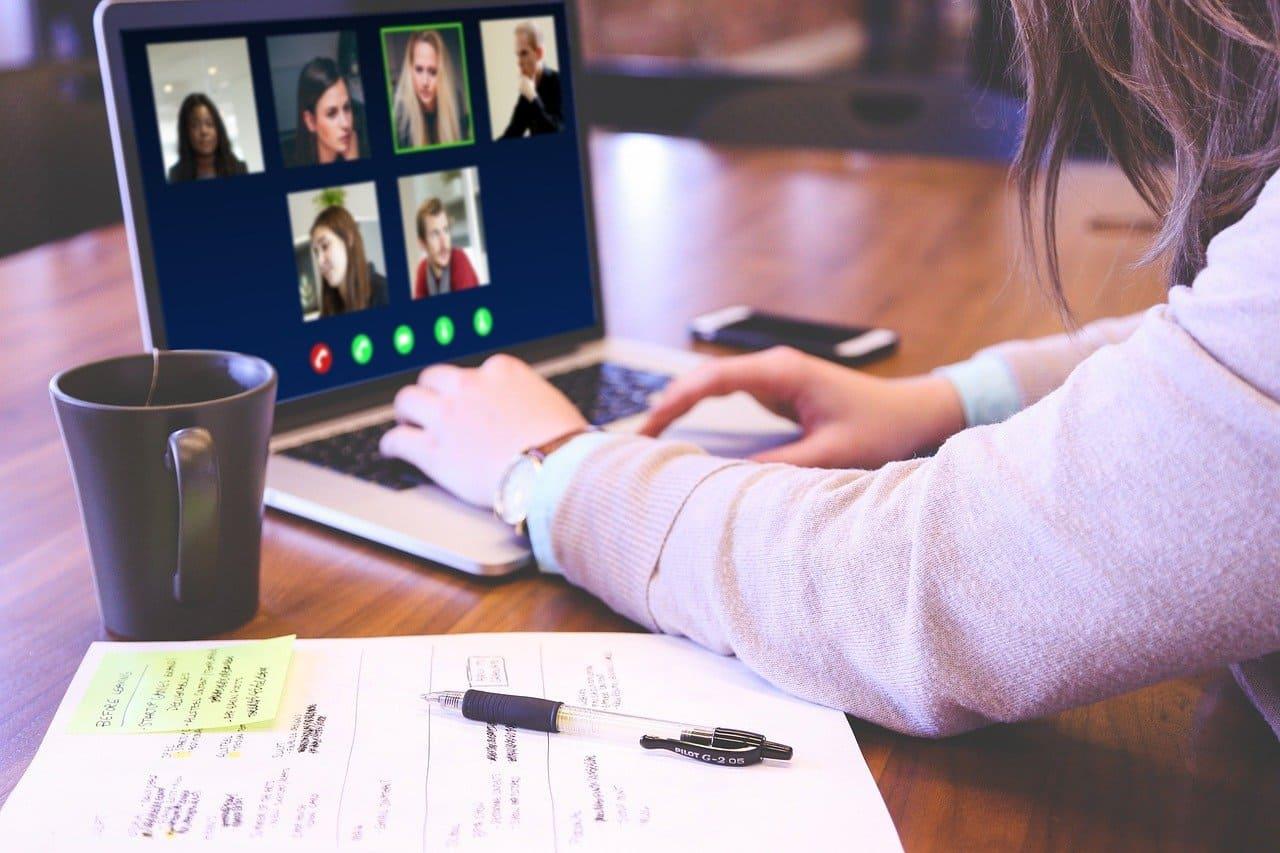 consultas laborales por videoconferencia