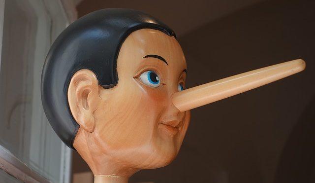 ¿Qué consecuencias se pueden tener al mentir en el currículum?