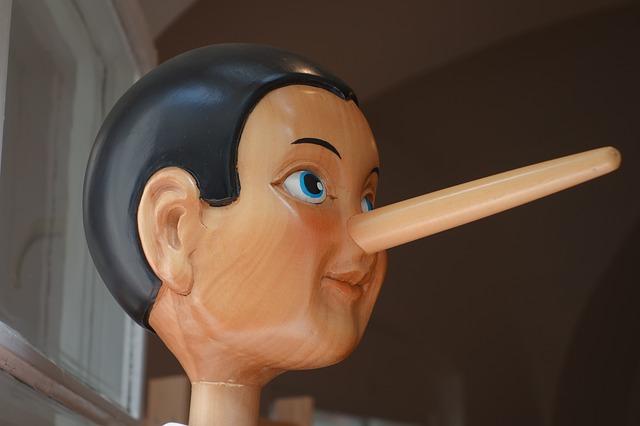 Mentir en el curriculum