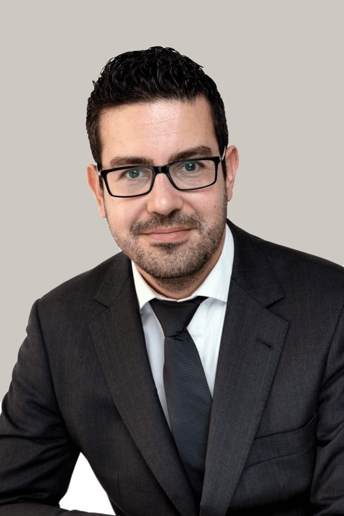 Adrián Antón, consultor de recursos humanos